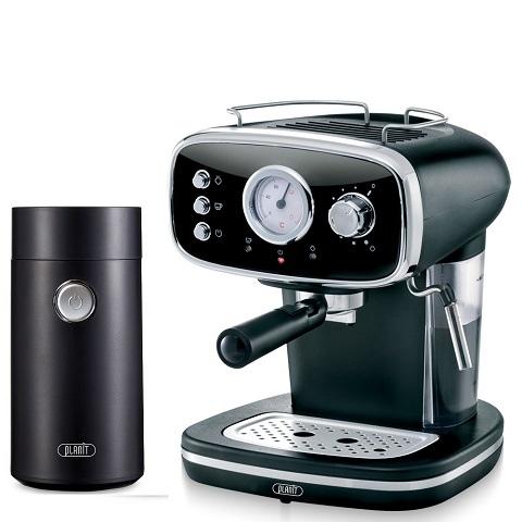 플랜잇 홈 카페프레소 커피머신, PCM-F12-9-1730280072
