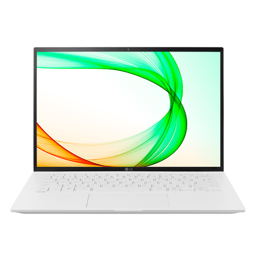 LG전자 그램14 노트북 스노우화이트 14ZD90P-GX70K (i7-1165G7 35.5cm), 미포함, NVMe 256GB, 8GB