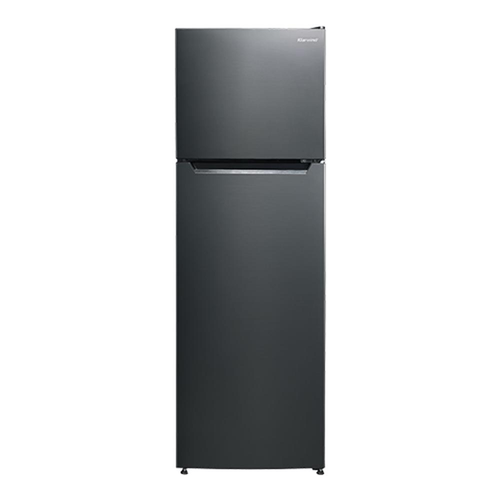 캐리어 클라윈드 1등급 슬림형 냉장고 168L 방문설치, CRF-TD168BDS