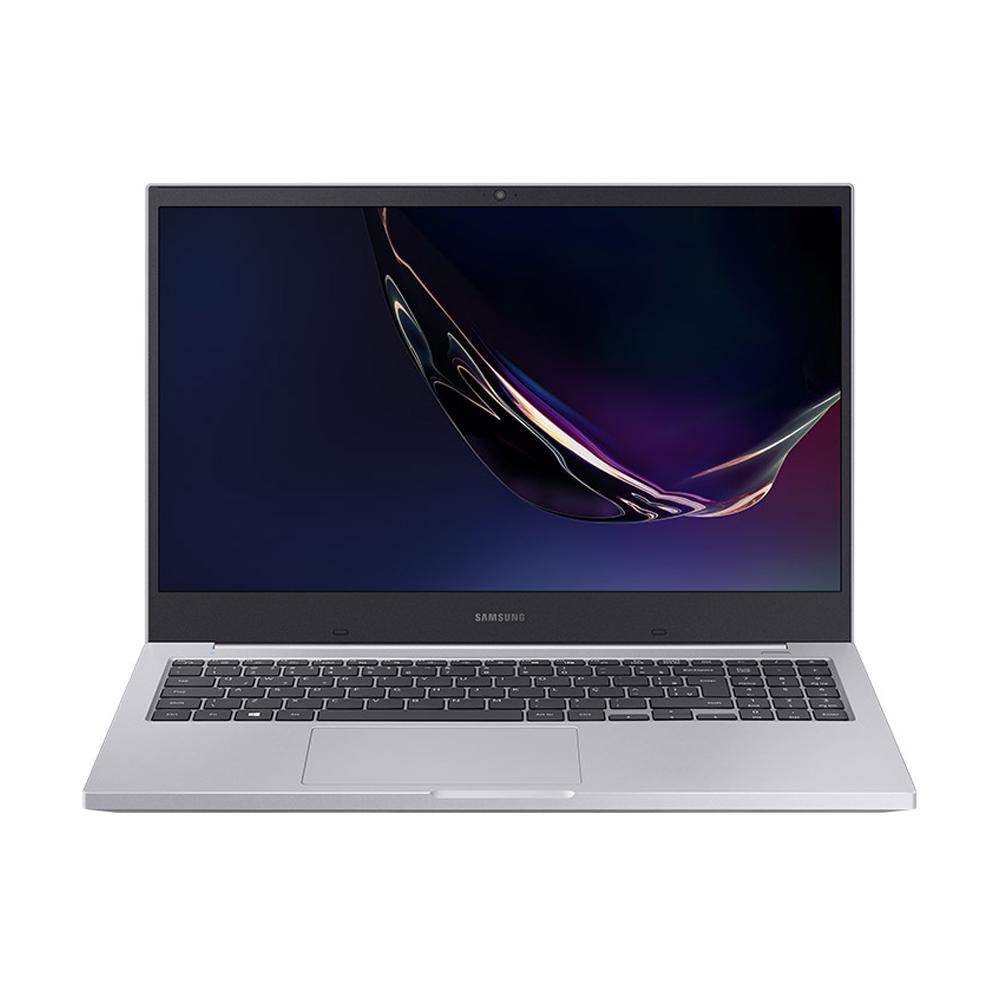 삼성전자 플러스 플래티넘 티탄 노트북 NT350XCR-AD5AS (i5-10210U 39.6cm), 포함, 256GB, 16GB