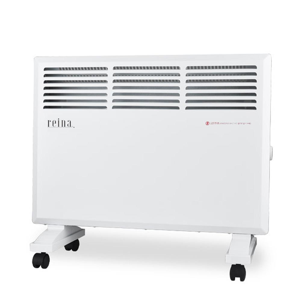 REINA 컨벡션 히터, RH-C15K, 혼합 색상