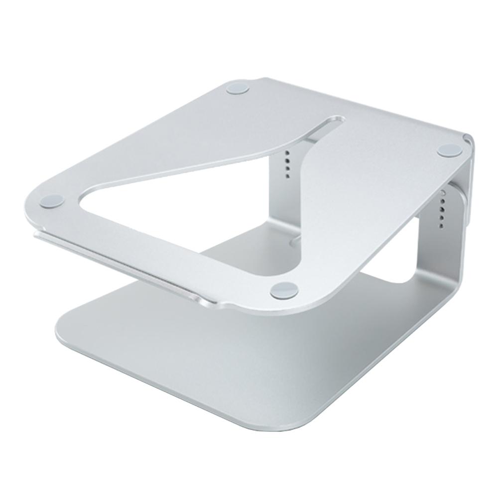 레토 알루미늄 노트북 쿨링 스탠드 U3, 단일색상, 1개