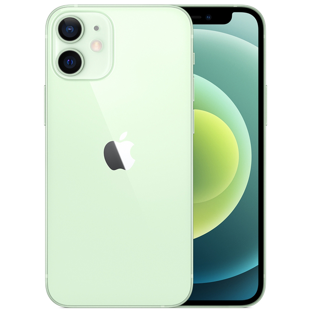 Apple 아이폰 12 Mini, Green, 256GB