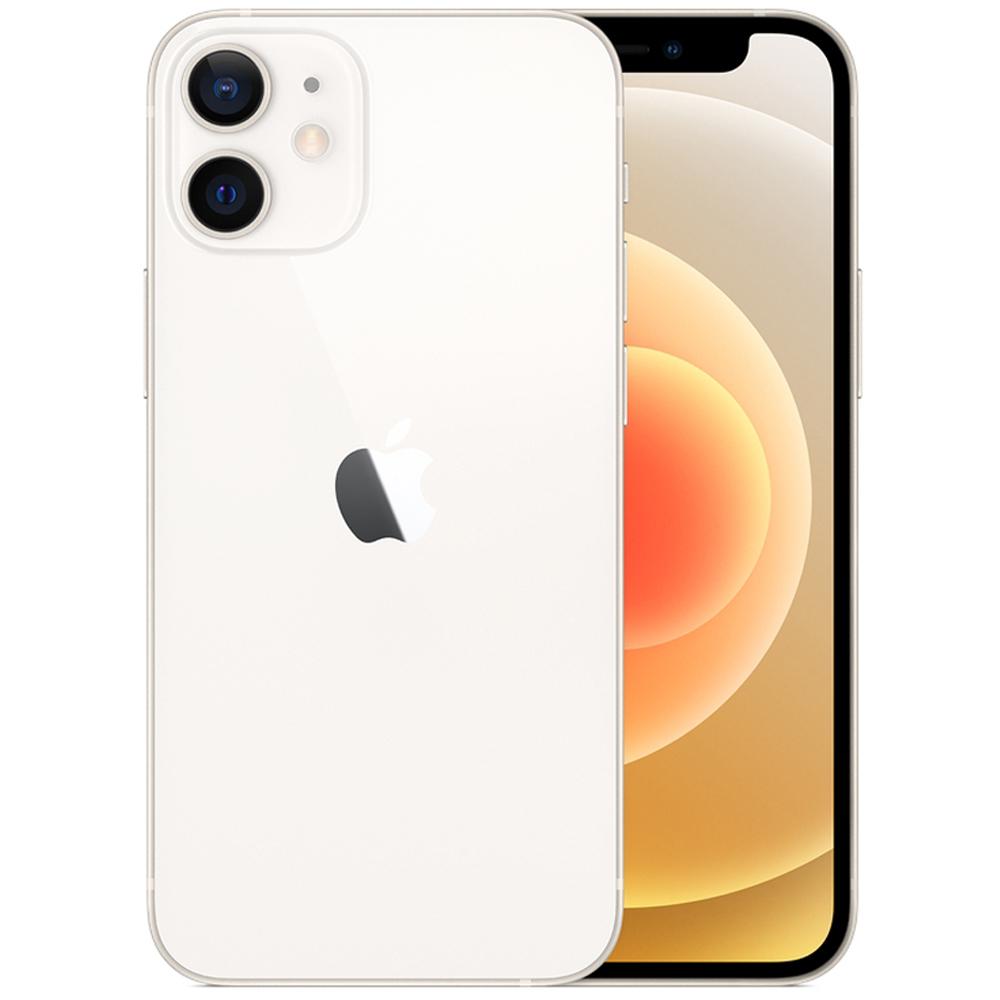 Apple 아이폰 12 Mini, White, 64GB