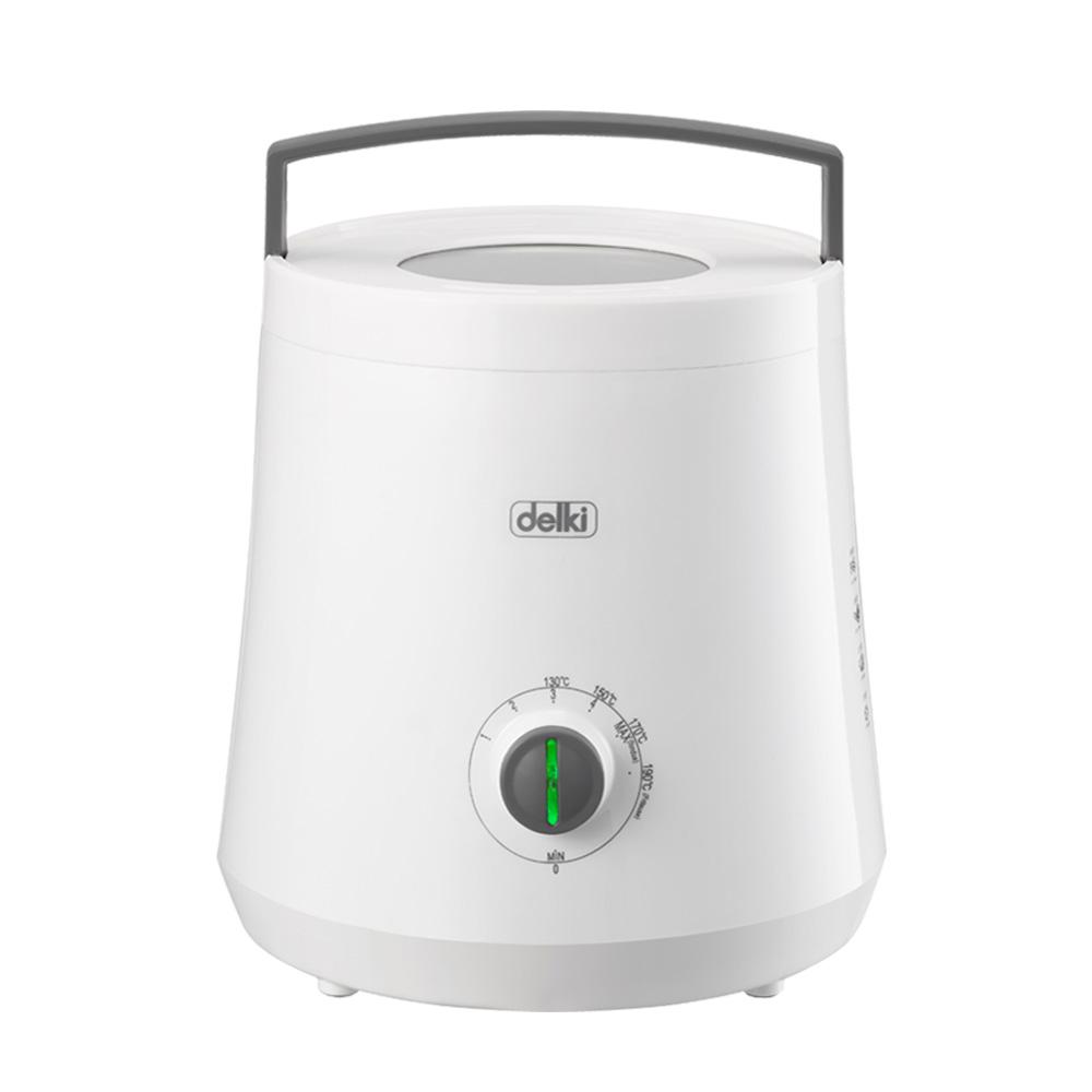 델키 컴팩트 전기 튀김기, DKB-114