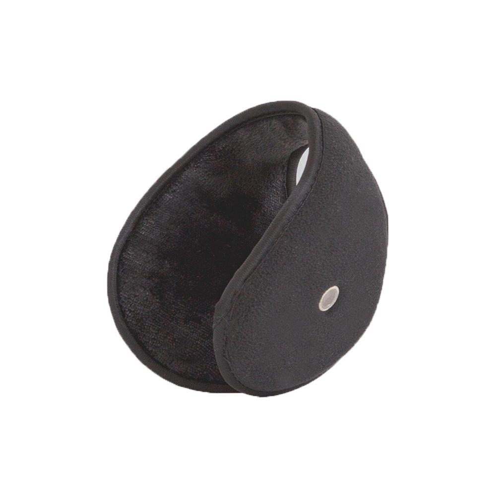 맥시브 기모 방한귀마개, 블랙
