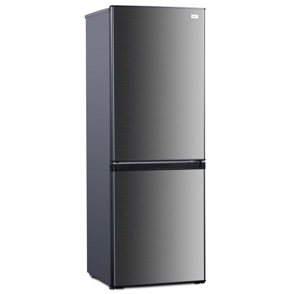 하이얼 콤비 냉장고 메탈 190L 방문설치, HRB200MDM-10-1570395072