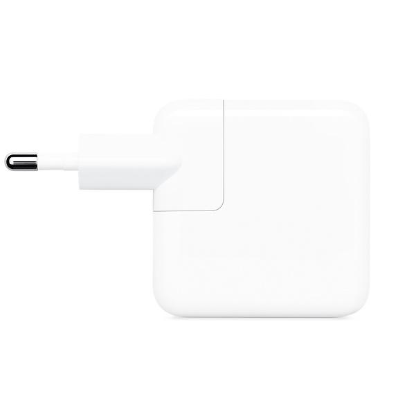 Apple 정품 2020년 30W USB-C Power Adapter, MY1W2KH/A