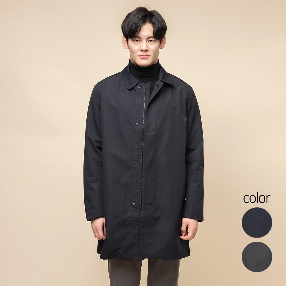 케럿 남성용 웨더 퀼트 코트