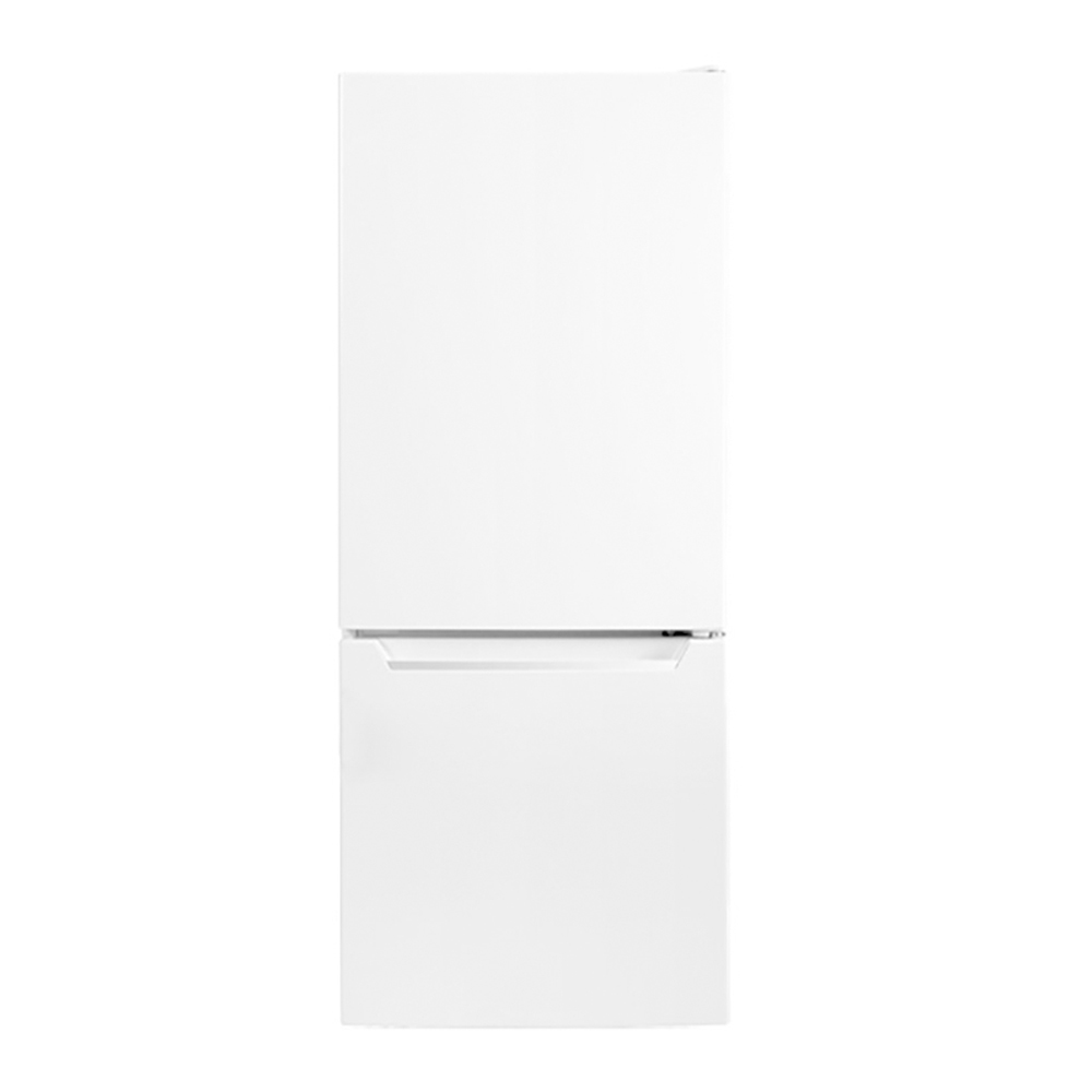 캐리어 클라윈드 콤비 냉장고 117L 방문설치, CRF-CD117WDC