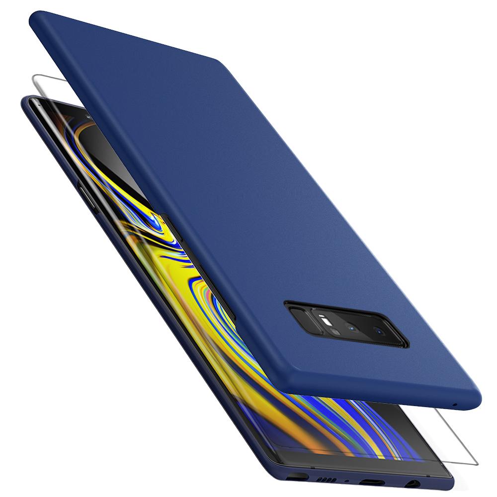 챌린지하이브리드 울트라씬 휴대폰 케이스 + 3D방탄필름