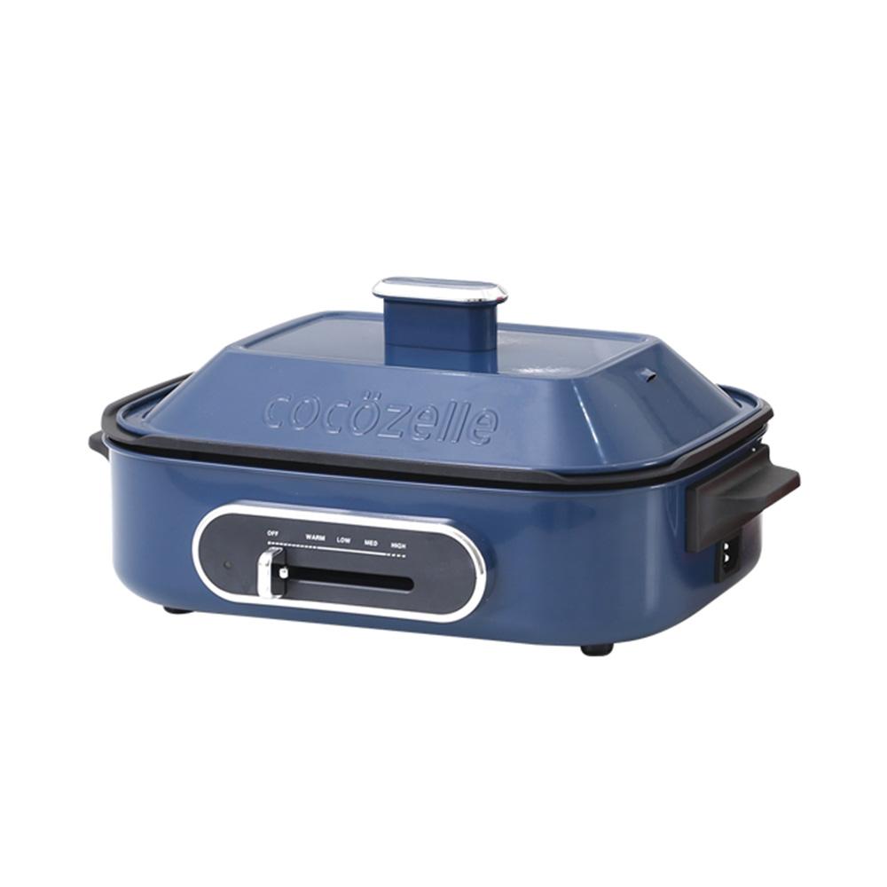 코코젤리 홈스마트 멀티 그릴, IT-6090B-GNO(블루) (POP 321859385)