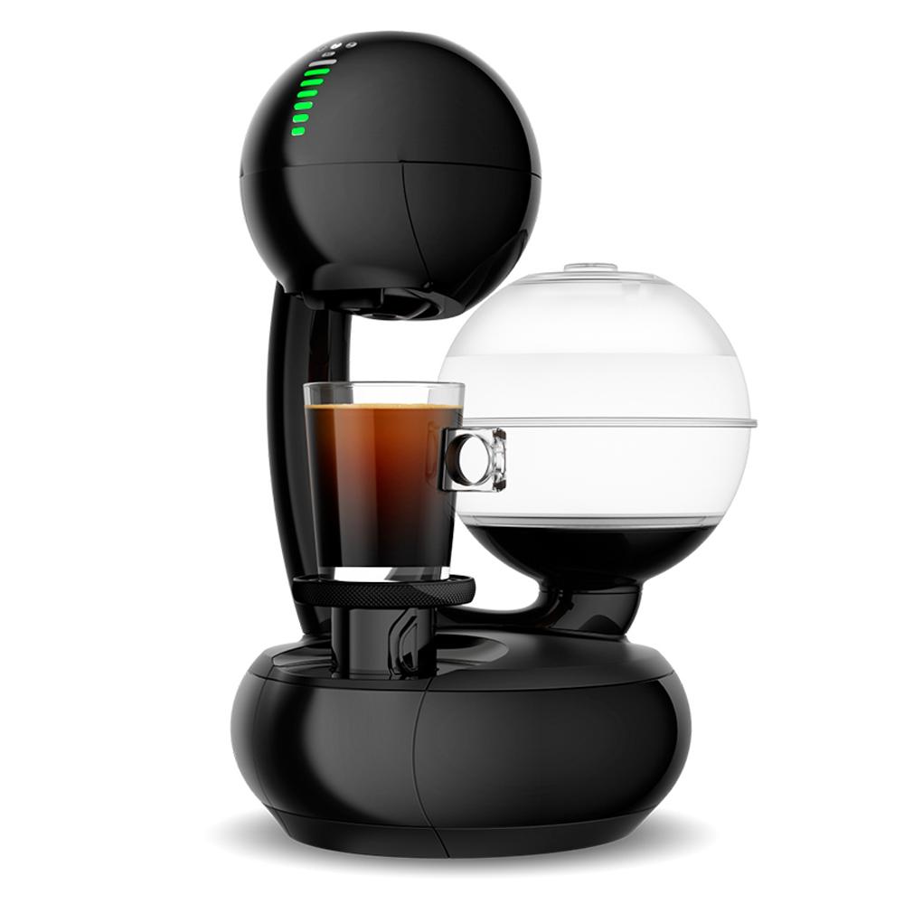 돌체구스토 에스페르타 캡슐 커피머신 블랙, 9779-10-1299051218