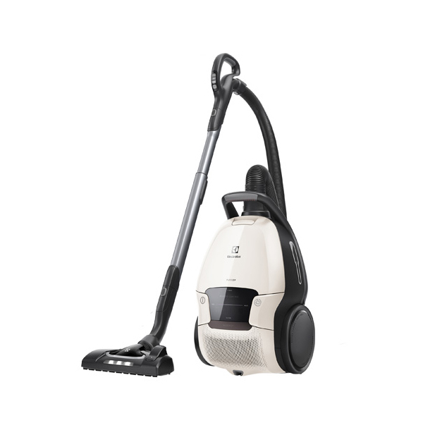 일렉트로룩스 PURE D9 청소기, PD91-ALRG2, 소프트 화이트