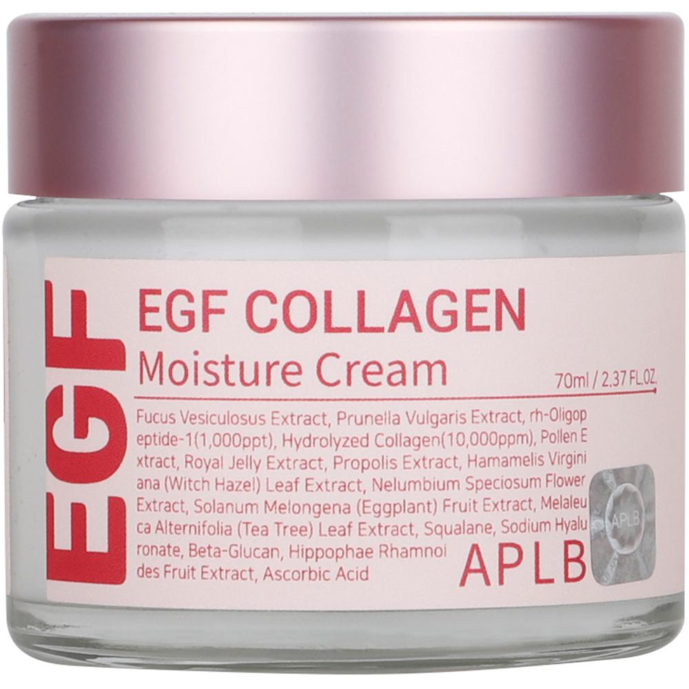 에이플비 EGF 콜라겐 수분크림, 70ml, 1개