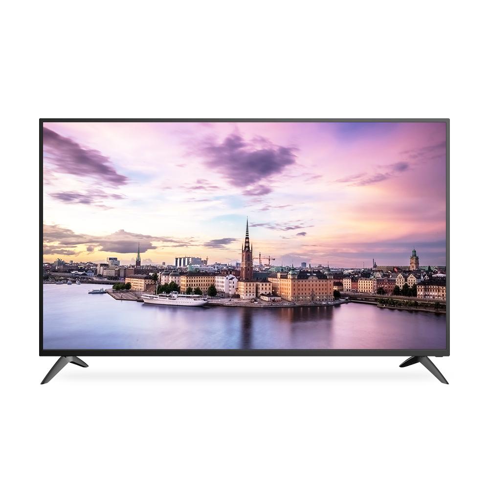시티브 UHD 125cm LG IPS 패널 HDR10 프리미엄 무결점 TV D5002UK HDR, 스탠드형, 자가설치