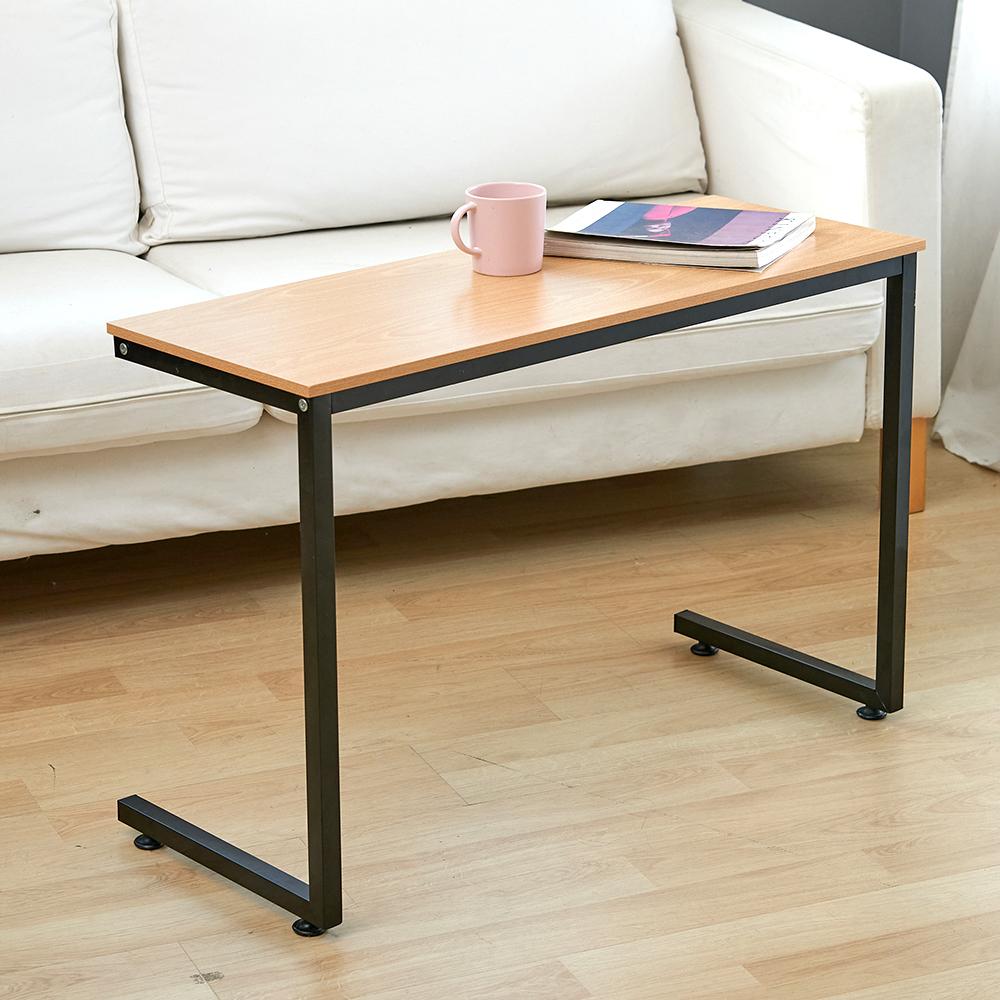 코멧 멀티 사이드 테이블 900, 블랙