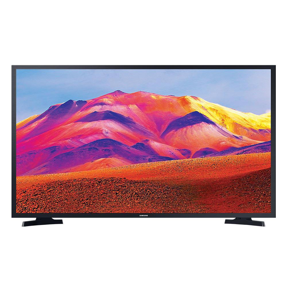 삼성전자 Full HD LED 108cm 스마트 TV KU43T5300AFXKR, 스탠드형, 방문설치