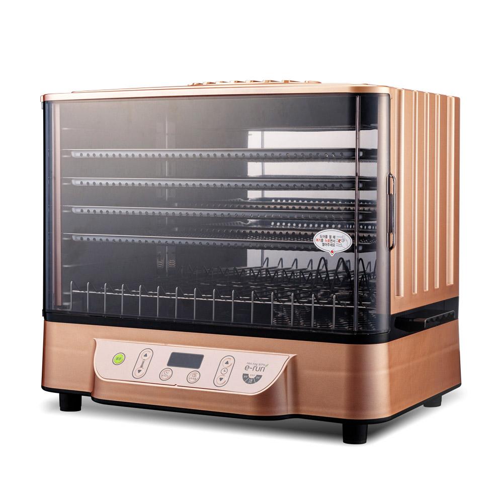 이루리 스텐 식품건조기 멀티 건조살균기 EMC-2000RG
