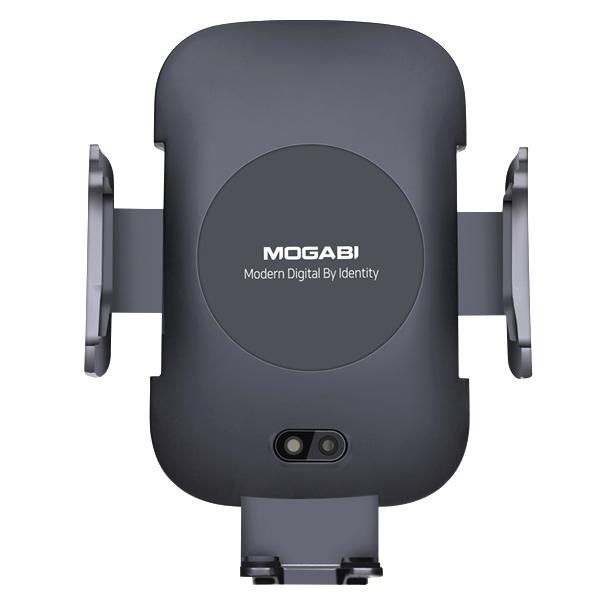 모가비 적외선 차량용 핸드폰 거치대 MOG-084, 1개, 블랙