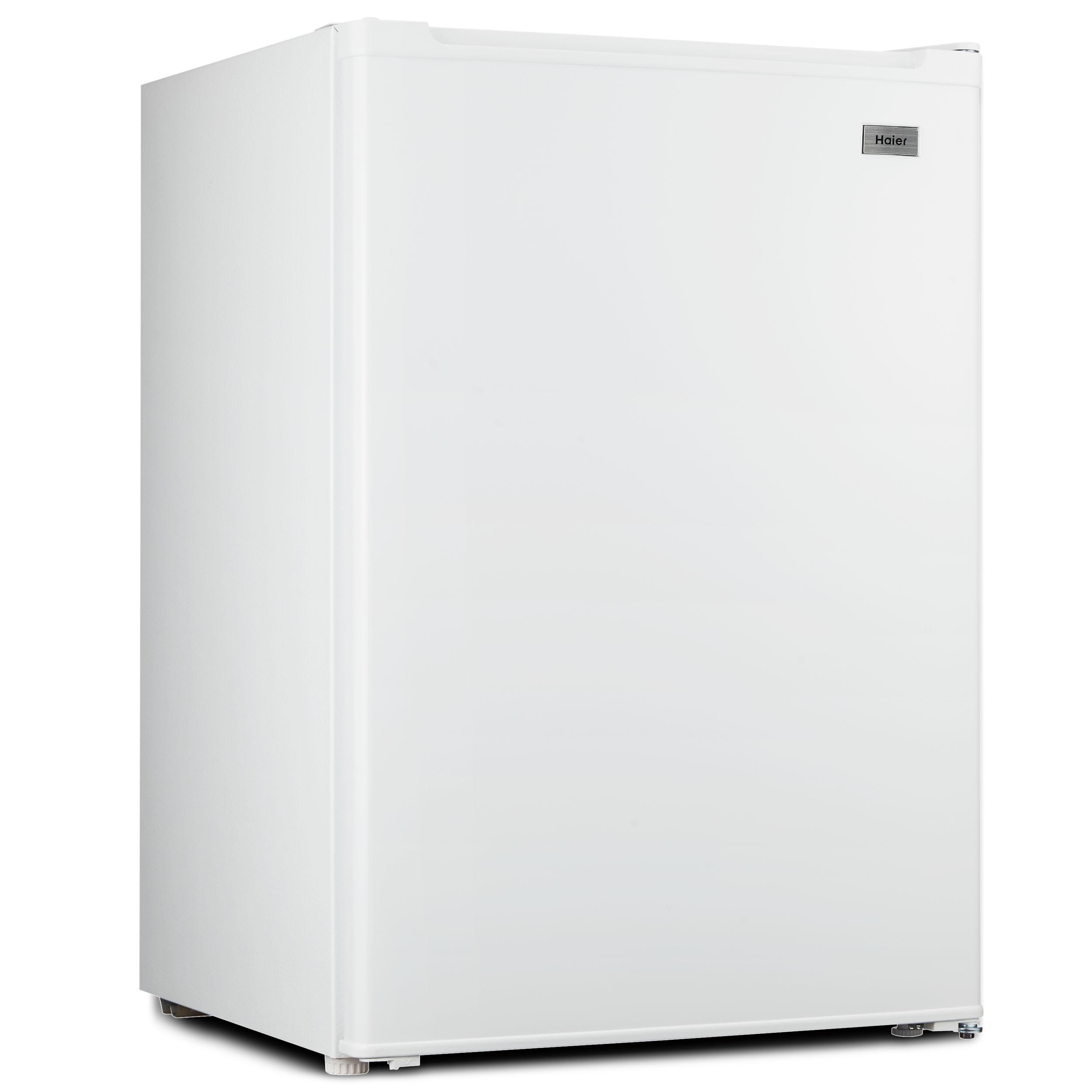 하이얼 소형미니냉장고 화이트 76L 자가설치, HRT78MDW