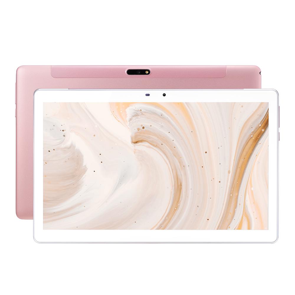 아이뮤즈 레볼루션 X11 태블릿PC, Wi-Fi, 로즈골드, 64GB