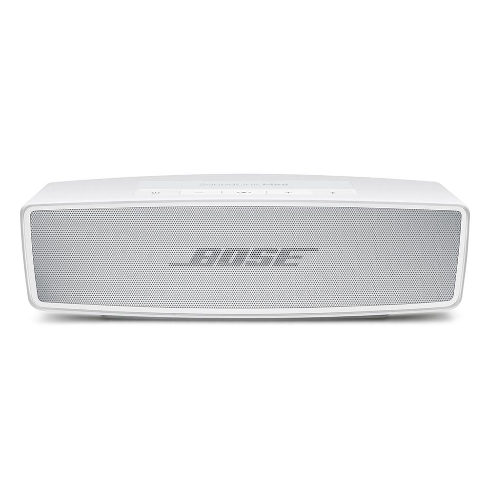 BOSE 사운드링크 미니 2 SE 블루투스 스피커 SoundLink Mini 2 SE, 럭스 실버