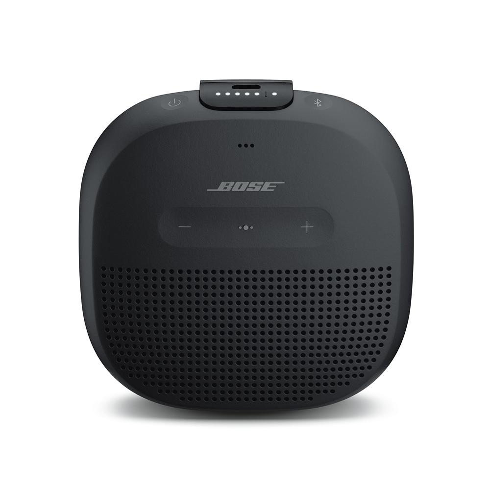 [사운드링크] BOSE 사운드링크 마이크로 방수 블루투스 스피커 SoundLink Micro, 블랙 - 랭킹2위 (139000원)