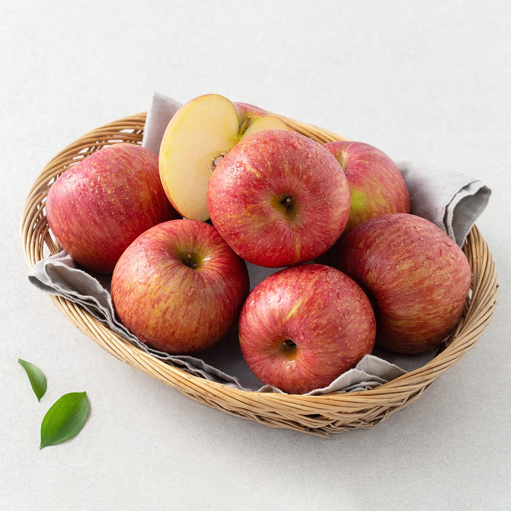안동 당도선별사과, 2kg(5~14과 내외), 1봉