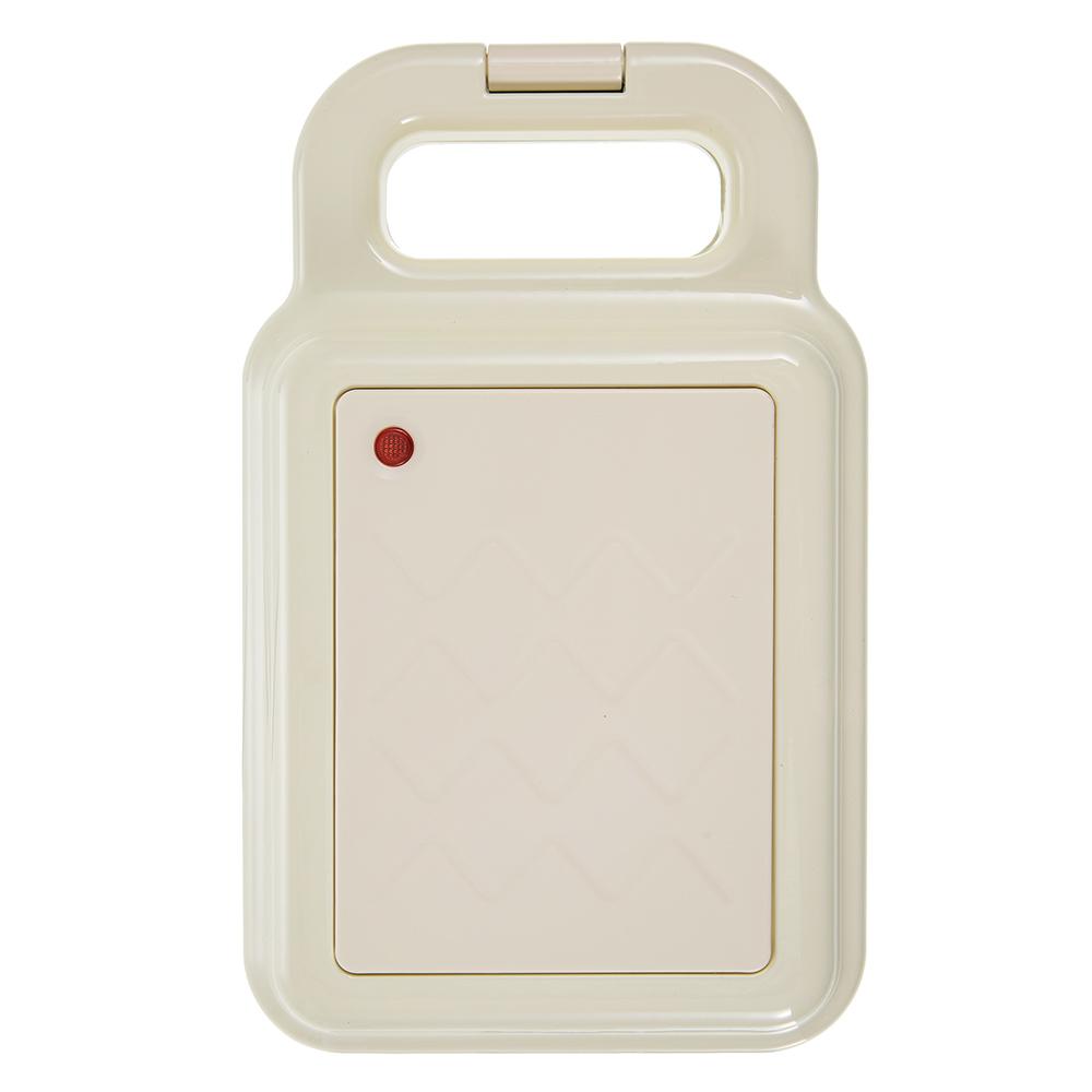 홈플래닛 2in1 샌드위치 와플 메이커