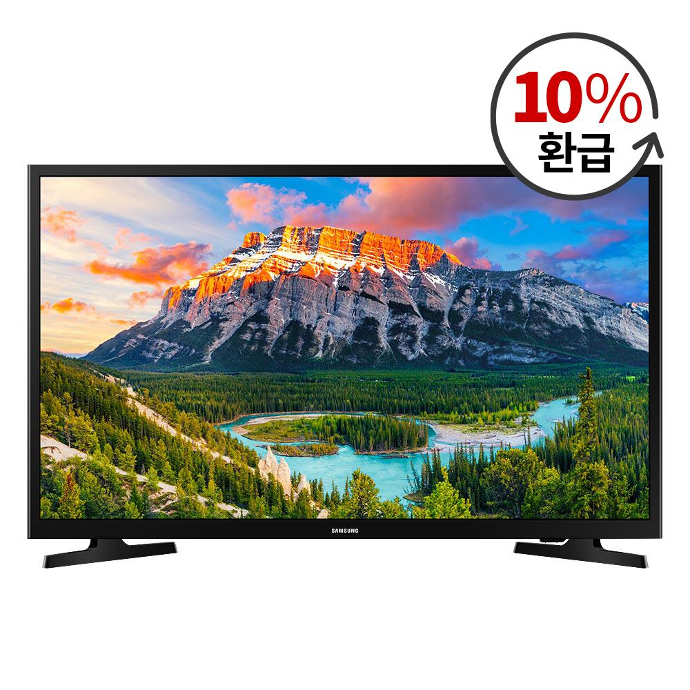 삼성전자 FHD 108cm TV UN43N5000AFXKR, 스탠드형, 방문설치