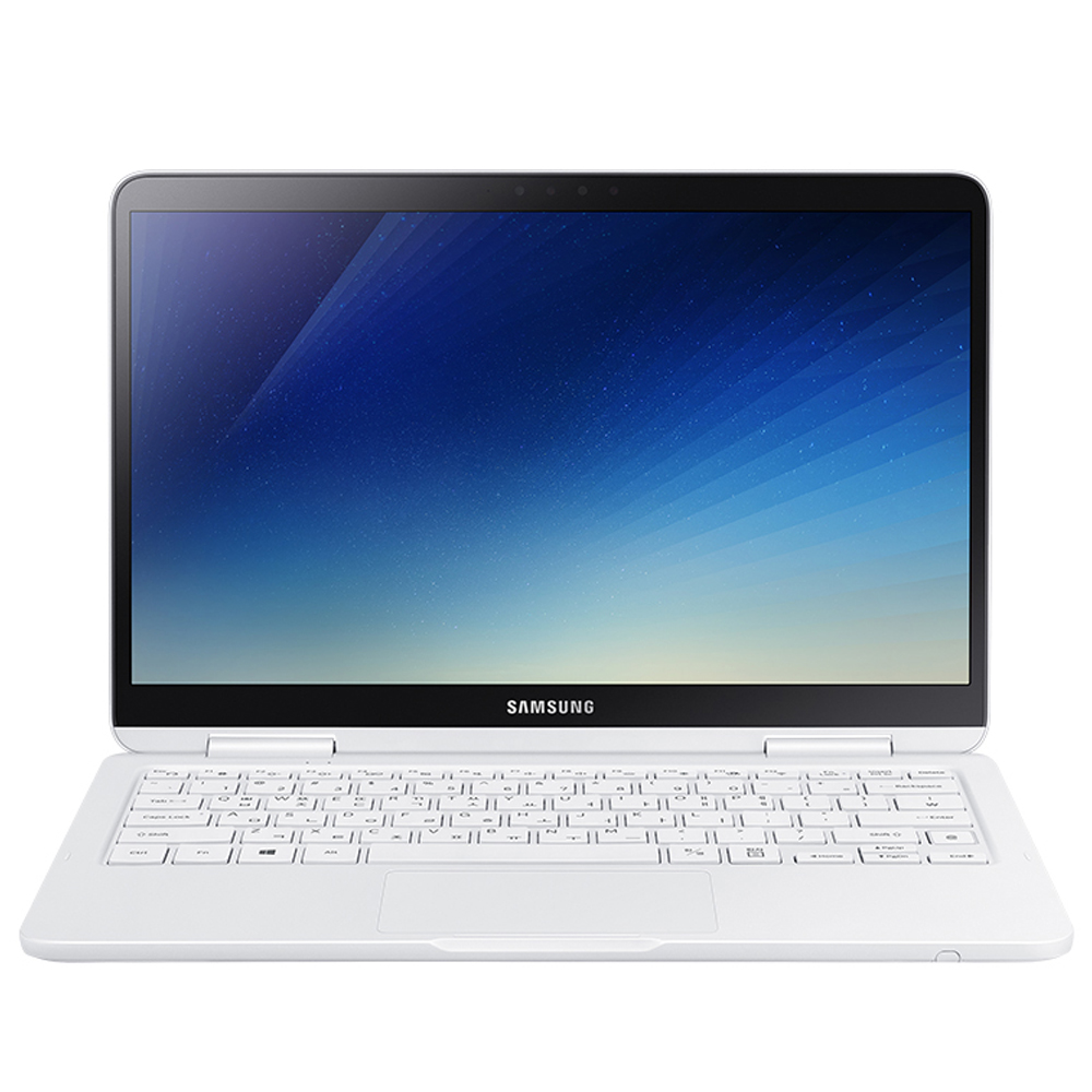 삼성전자 노트북 Pen NT930QBE-K37WD Crush White (i3-8145U 33.7cm Win10 Home), 포함, NVMe 256GB, 8GB