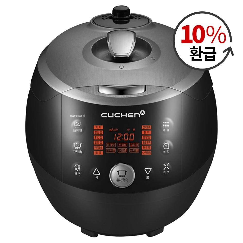 쿠첸 압력밥솥 10인용, CJS-FC1001F