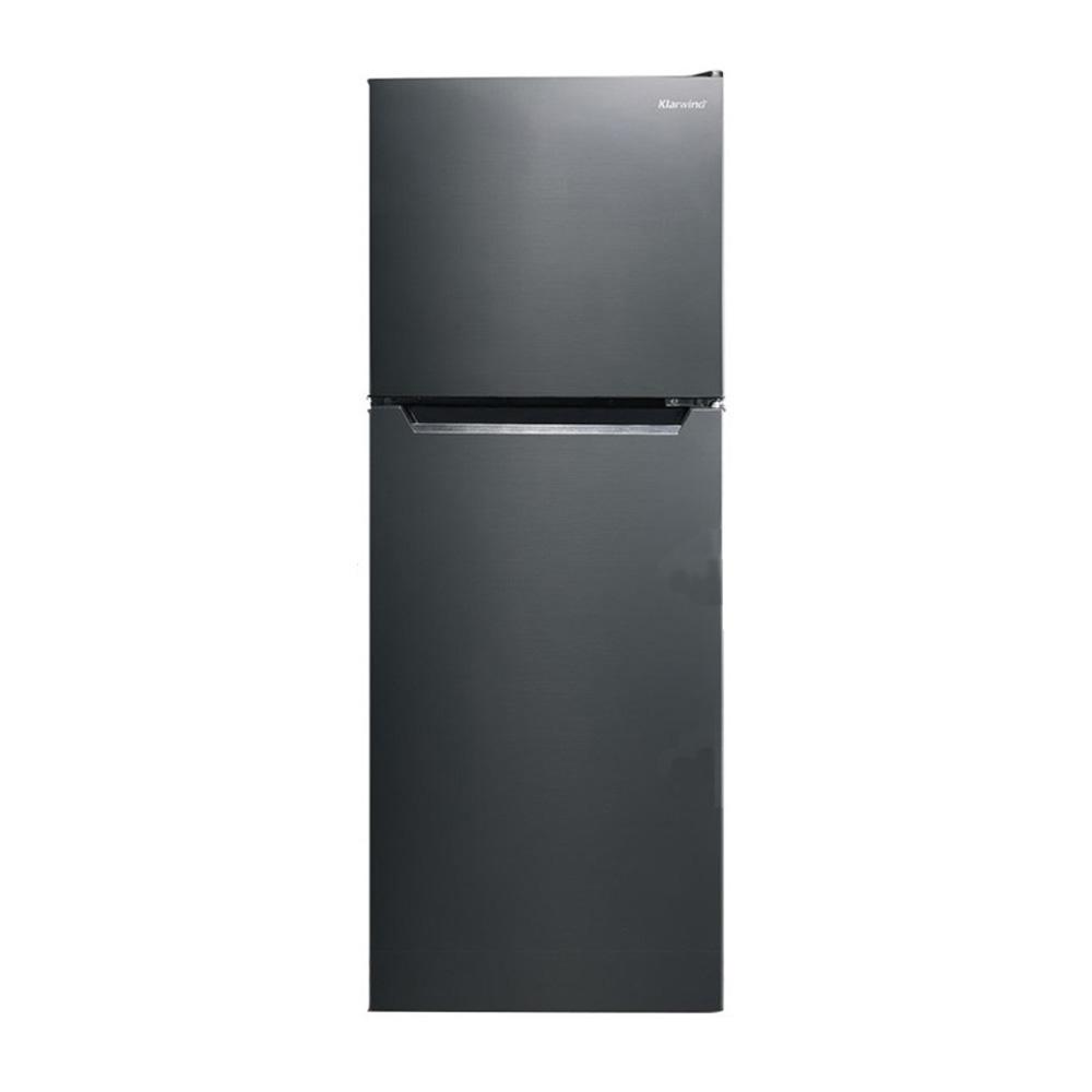 캐리어 클라윈드 일반 소형 1등급 냉장고 138L 방문설치, CRF-TD138BDS
