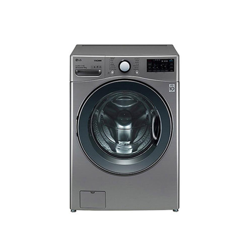 트롬 드럼세탁기 F19VDU 19kg 방문설치