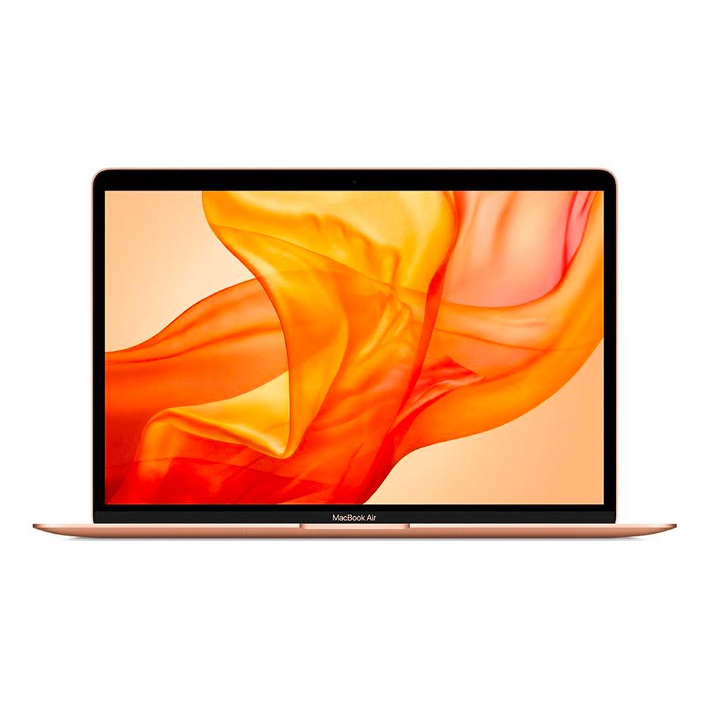 Apple 2020 맥북 에어 13, 10세대 i5-1.1GHz quad-core, 16GB, SSD 512GB, 골드