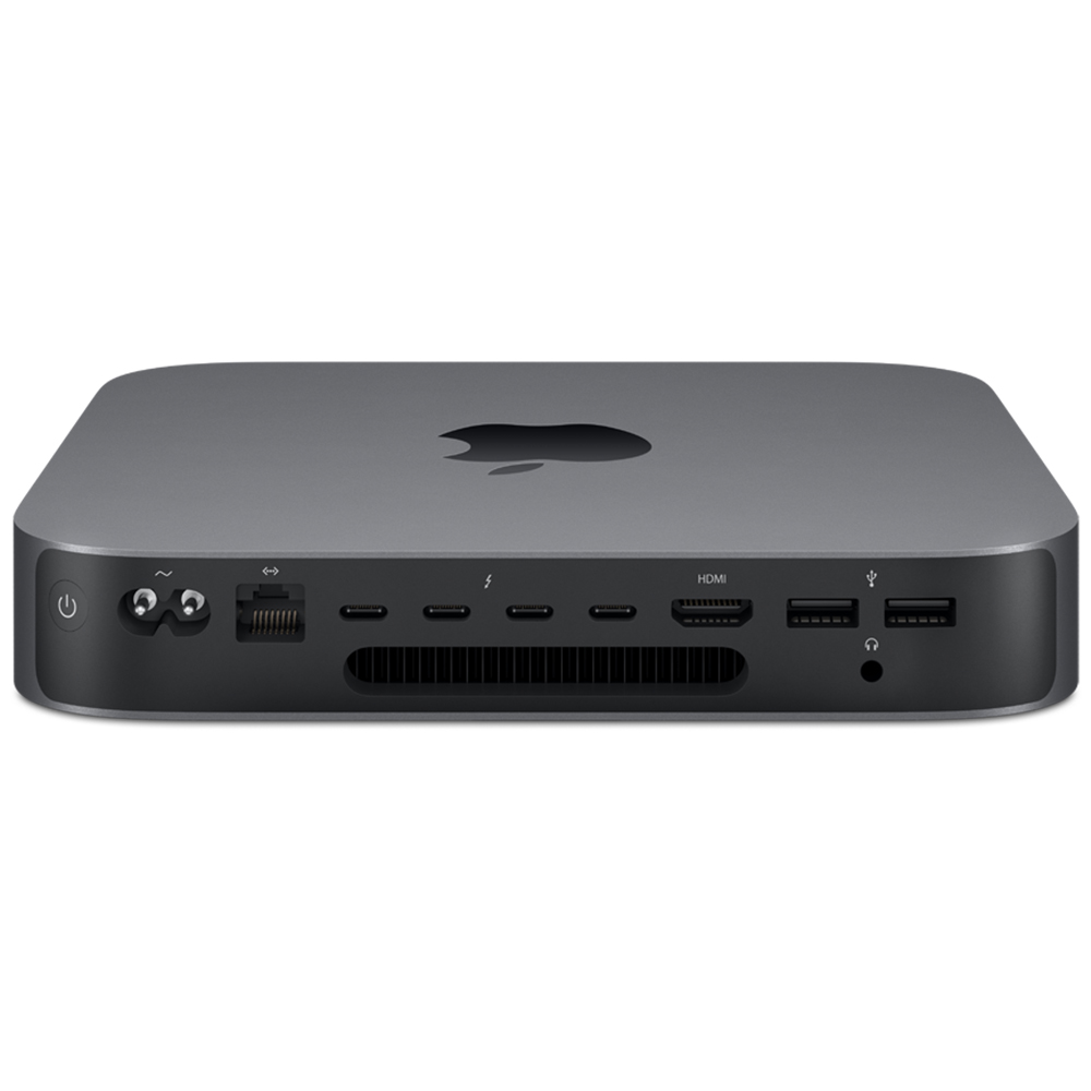 Apple Mac mini PC, 8세대 i5, 8GB, SSD 512GB
