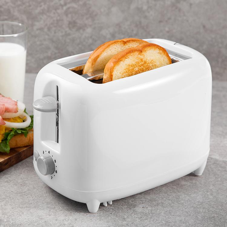 홈플래닛 베이직 2구 토스터, CT-802K
