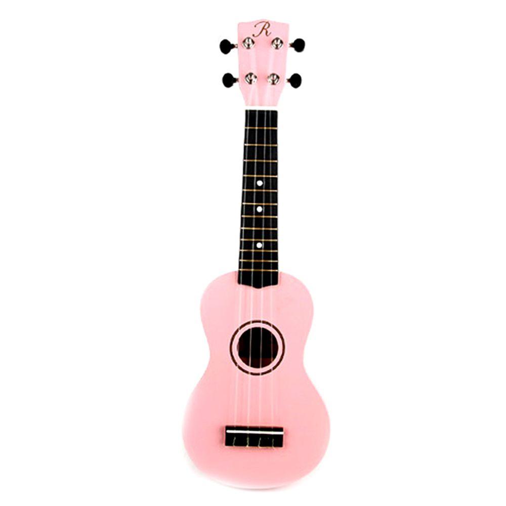 중앙악기 리베라 우쿨렐레 UK21 핑크, 소프라노