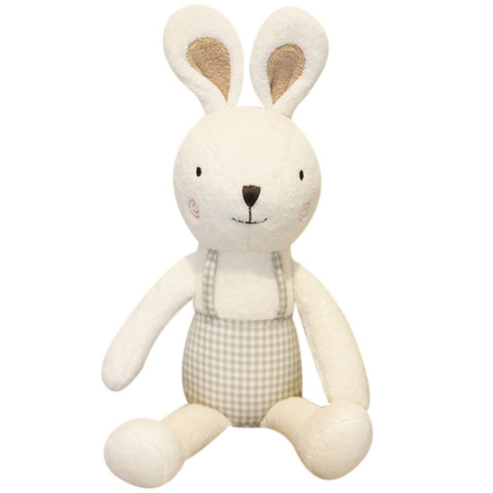 블레스네이처 오가닉 아기 토끼 토토 봉제인형