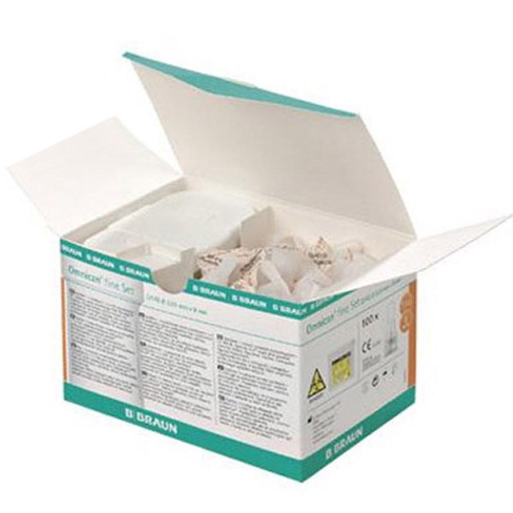 비브라운 인슐린 펜니들 31G 4mm, 1box
