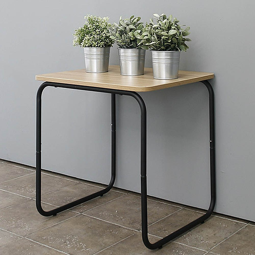 소프시스 위더스 커피 테이블 548, 블랙