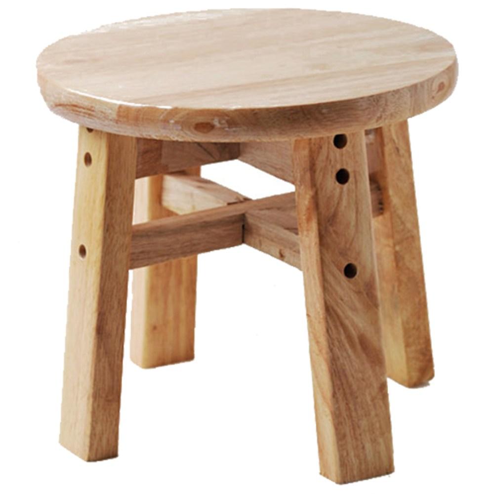 해피월드 가든 원형 의자, 단일 색상