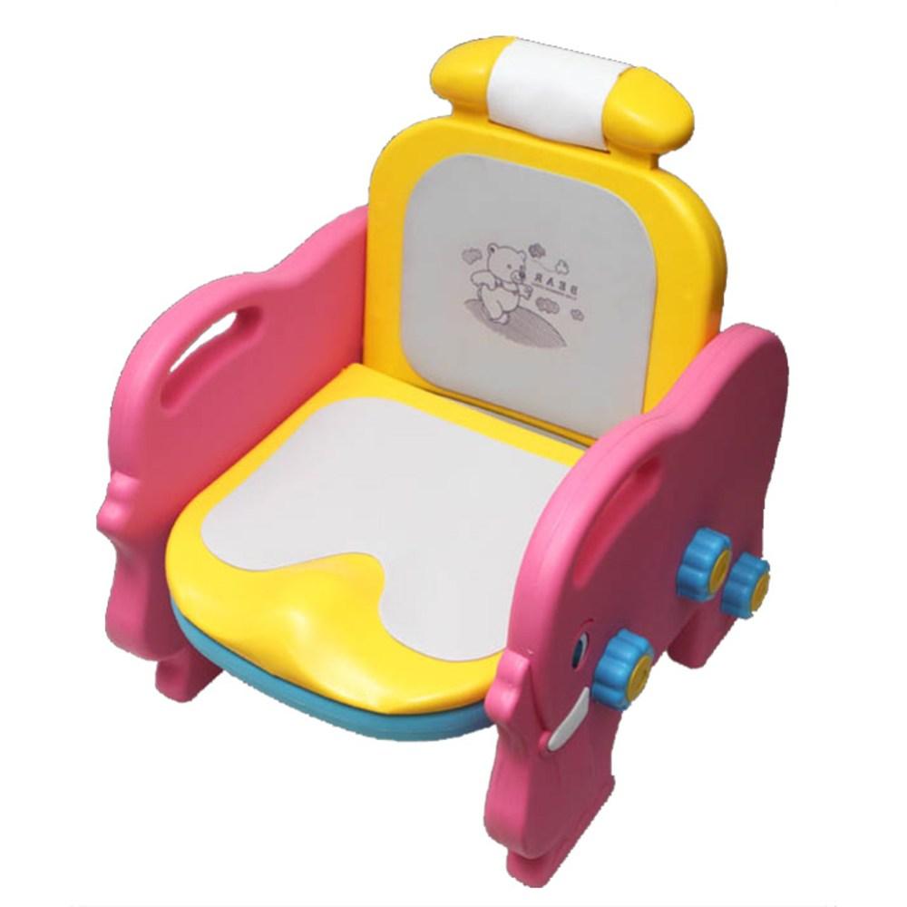 맘스베이비 샴푸의자+변기+의자, 코돌이