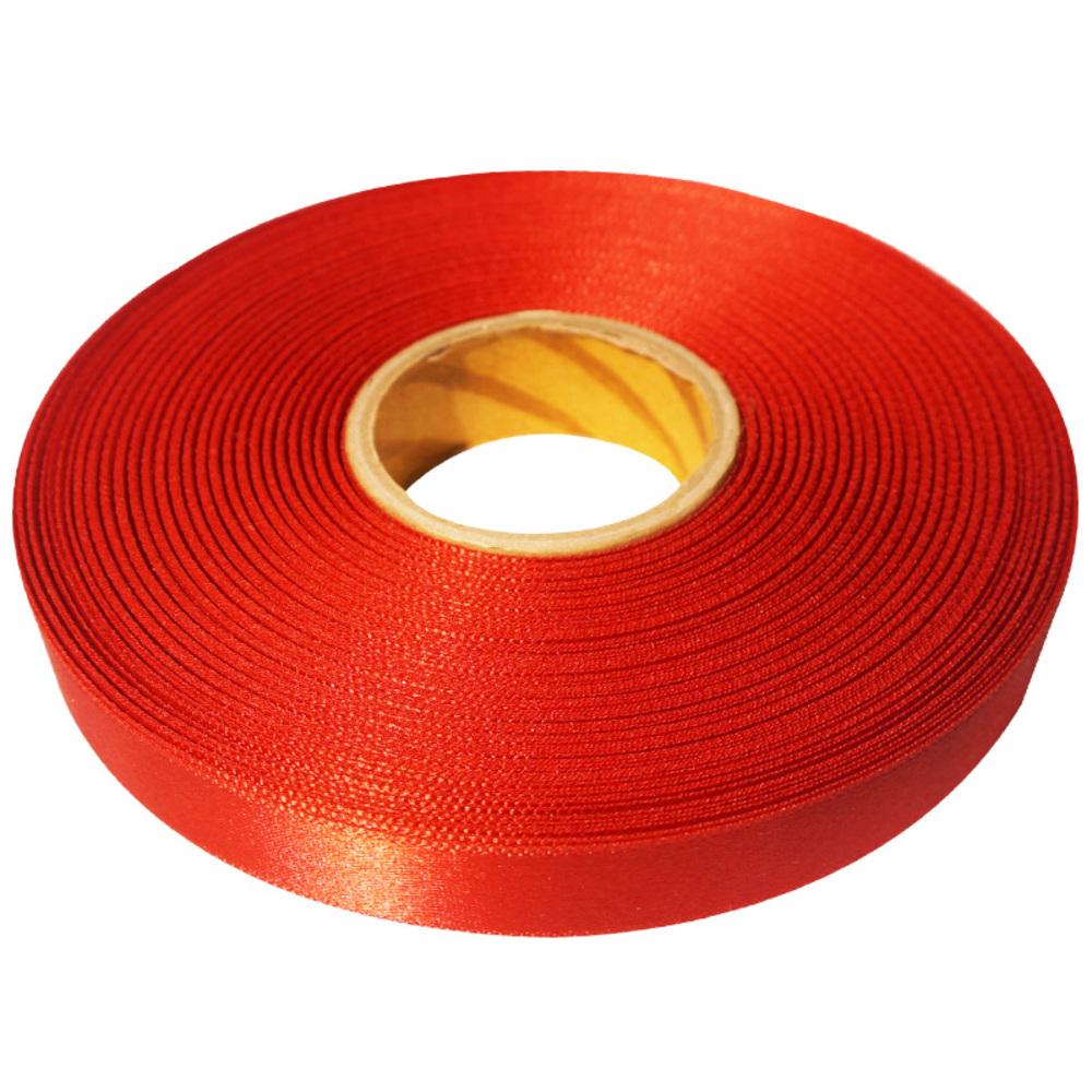 금비코리아 고밀도주자 리본 20mm, C54 빨강, 45m