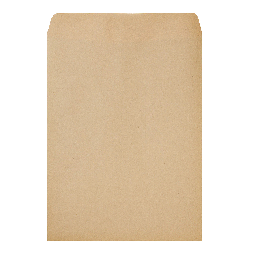 이화 양면각대봉투 서류봉투, 100매입