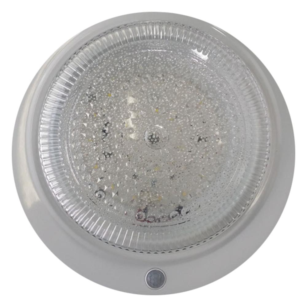 보승전기 고정형 LED 센서등, 1개