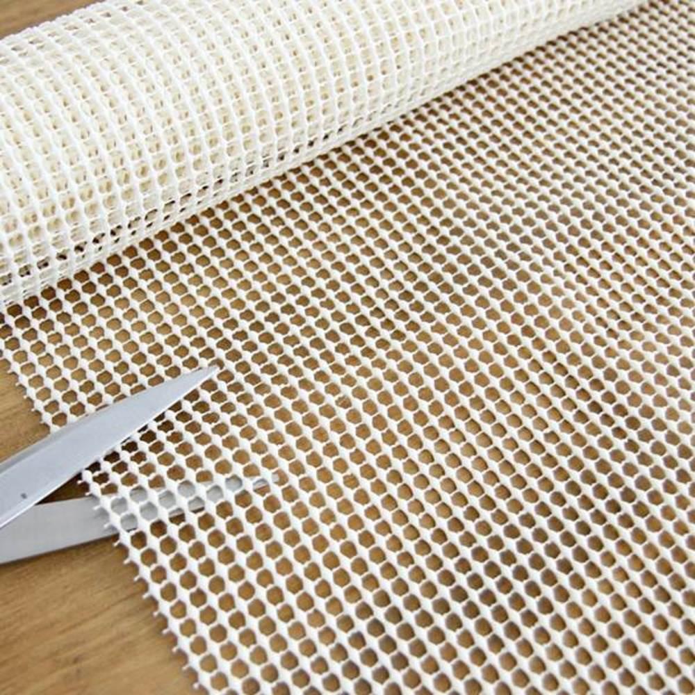 해피툴 메쉬 논슬립 패드 150x90cm, 단일 색상, 1개