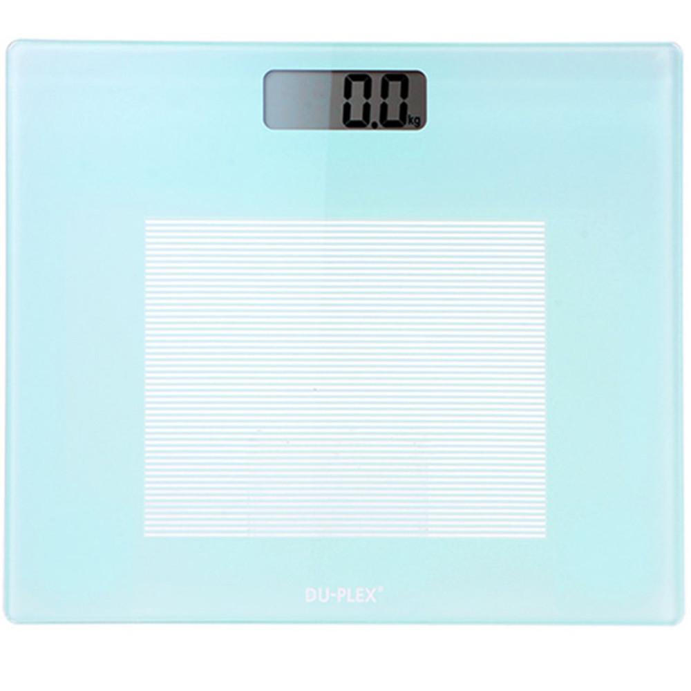 듀플렉스 백라이트 디지털 사각 체중계, DP-5501BS, 혼합색상