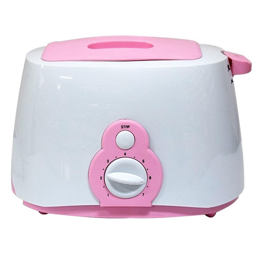 듀플렉스 토스터기, DP-730TP (핑크)